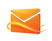 hotmail logo envelope